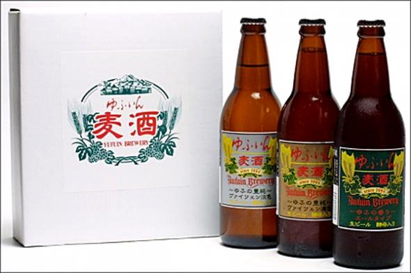 中瓶(500ml)3本セット