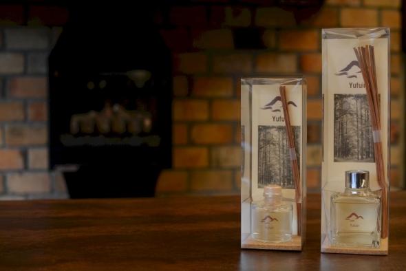 山水館オリジナル リードディフューザー3